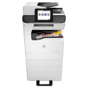 HP PageWide Enterprise Color Flow MFP 785zs, Copy/Fax/Print/Scan Item: HEWJ7Z12A