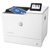 HP Color LaserJet Enterprise M653dh Wireless Laser Printer Item: HEWJ8A06A