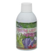 AbilityOne® 6840013684789, SKILCRAFT, Zep Meter Mist Refills, Country Garden, 10 oz Aerosol Spray, 12/Box Item: NSN3684789
