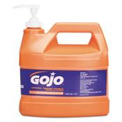 AbilityOne® 8520014580767, SKILCRAFT, GOJO Pumice Hand Cleaner, Citrus, 1 gal, 4/Box Item: NSN4580767