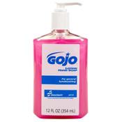 AbilityOne® 8520015220839 GOJO SKILCRAFT Lotion Soap, Unscented, 12 oz Bottle, 12/Box Item: NSN5220839