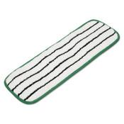 """AbilityOne® 7920015749445, SKILCRAFT, 3M Easy Scrub Flat Mop Head, 18"""", Green, 10/Box Item: NSN5749445"""