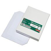 AbilityOne® 7530016471414 SKILCRAFT Recycled Address Labels, Inkjet/Laser Printers, 1.33 x 4, White, 14/Sheet, 250 Sheets/Box Item: NSN6471414