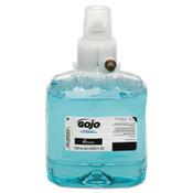 AbilityOne® 8520016492723, SKILCRAFT, GOJO LTX-12 Foam Hand Wash Refill, Pomeberry, 1,200 mL Refill, 2/Box Item: NSN6492723