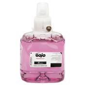 AbilityOne® 8520016492724, SKILCRAFT, GOJO LTX-12 Foam Hand Wash Refill, Plum, 1,200 mL Refill Item: NSN6492724