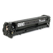 AbilityOne® 7510016902256 Remanufactured CF210X (131X) High-Yield Toner, 2,400 Page-Yield, Black Item: NSN6902256