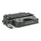 AbilityOne® 7510016902674 Remanufactured CF280XJ (80XJ) Extended-Yield Toner, 8,000 Page-Yield, Black Item: NSN6902674