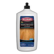 WEIMAN® Hardwood Floor Cleaner, 32 oz Squeeze Bottle Item: WMN522EA